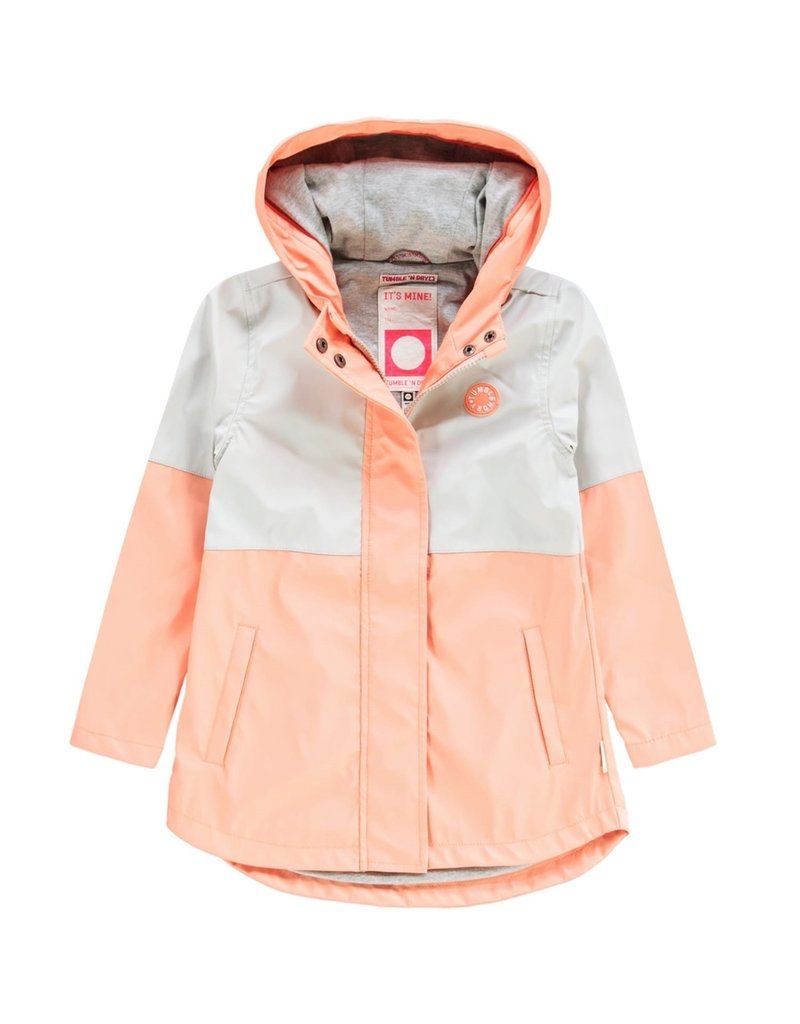 TUMBLE 'N DRY Tumble 'N Dry Girls Mid - Cintia Orange Salmon