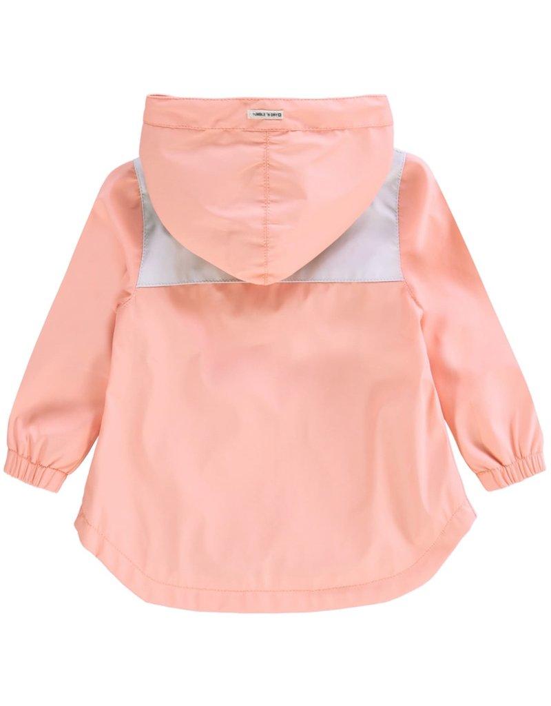 TUMBLE 'N DRY Tumble 'N Dry Girls Lo - Evita Orange Salmon