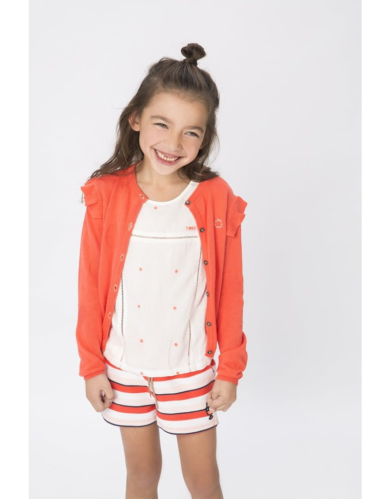 TUMBLE 'N DRY Tumble 'N Dry Girls Mid - Chama Orange