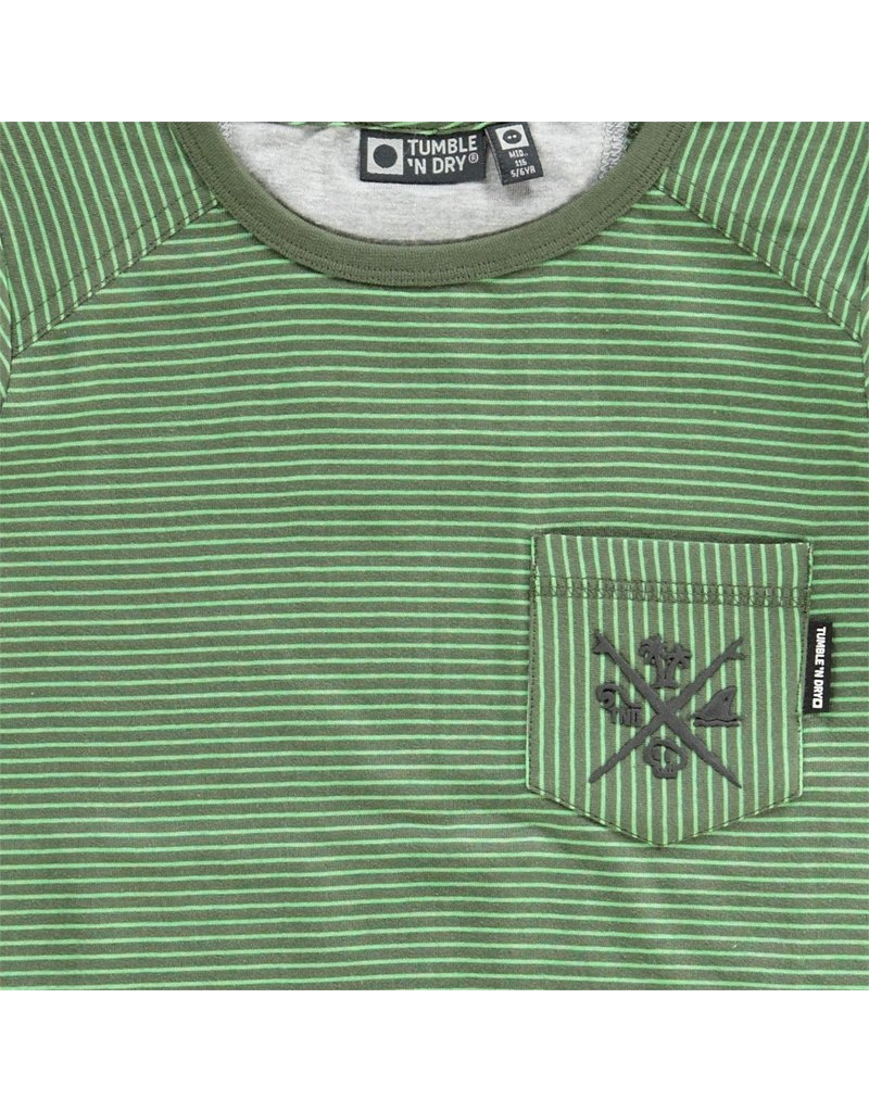 TUMBLE 'N DRY Tumble 'N Dry Boys Mid - Derion Green