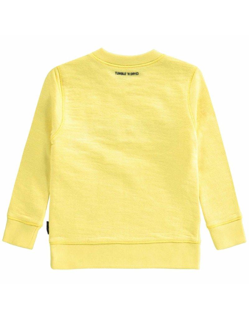TUMBLE 'N DRY Tumble 'N Dry Boys Lo - Adaan Yellow Corn