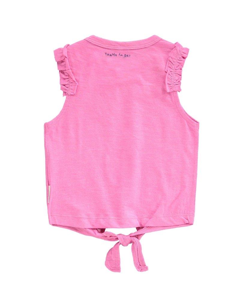TUMBLE 'N DRY Tumble 'N Dry Girls Lo - Ellarx Super Pink