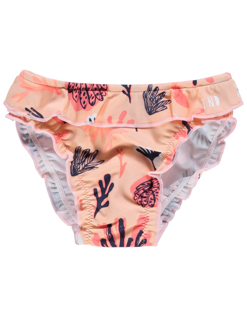 TUMBLE 'N DRY Tumble 'N Dry Girls Lo - Edelle Orange Salmon