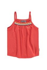 TUMBLE 'N DRY Tumble 'N Dry Girls Mid - Centreville Orange Hot Coral Maat 128