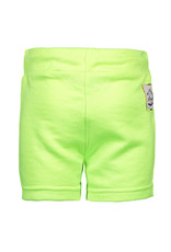 B.Nosy B.Nosy Baby Boys Short Pants Neon Yellow