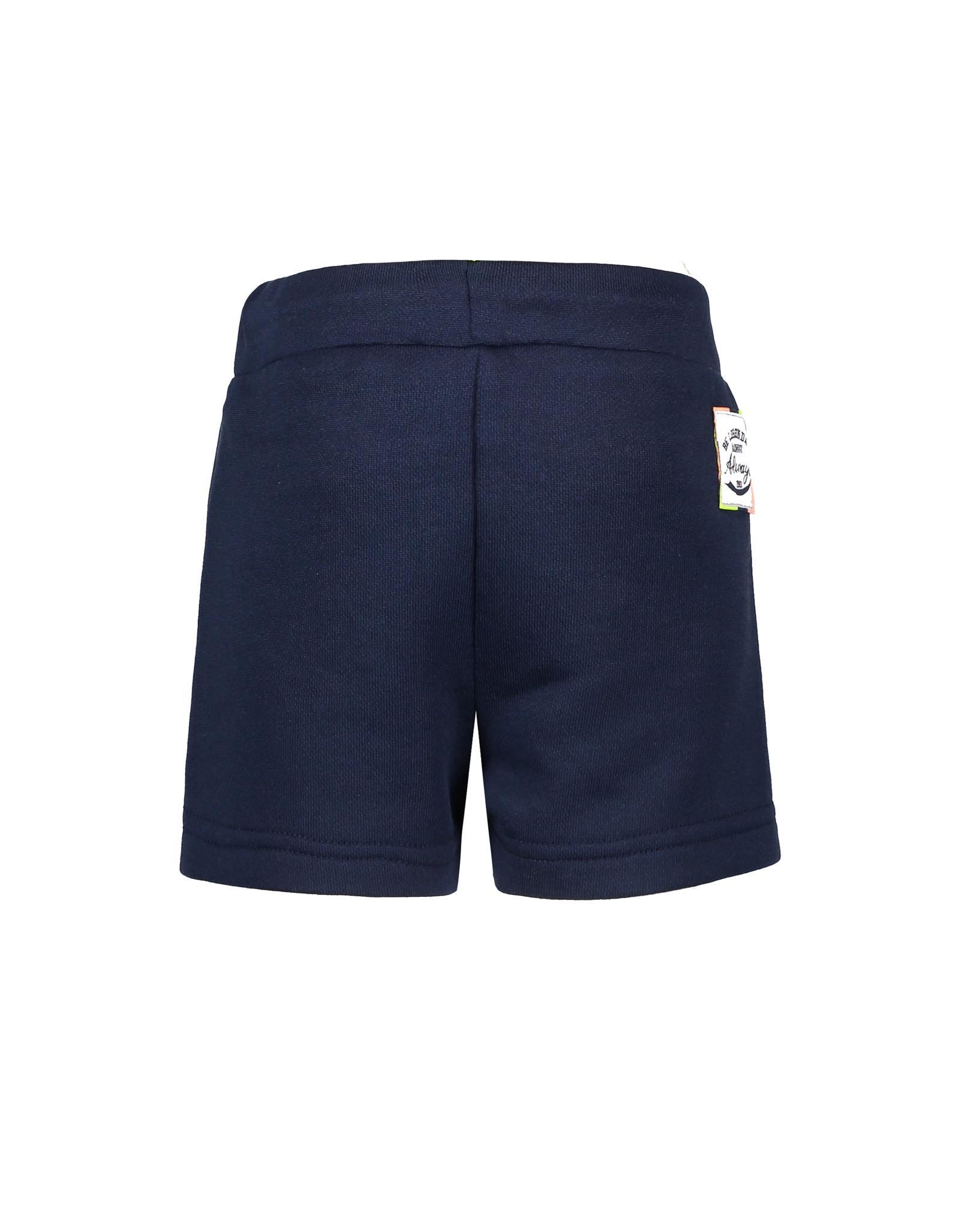 B.Nosy B.Nosy Baby Boys Short Pants Midnight Blue