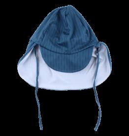 Small Rags Small Rags Cap Mallard Blue