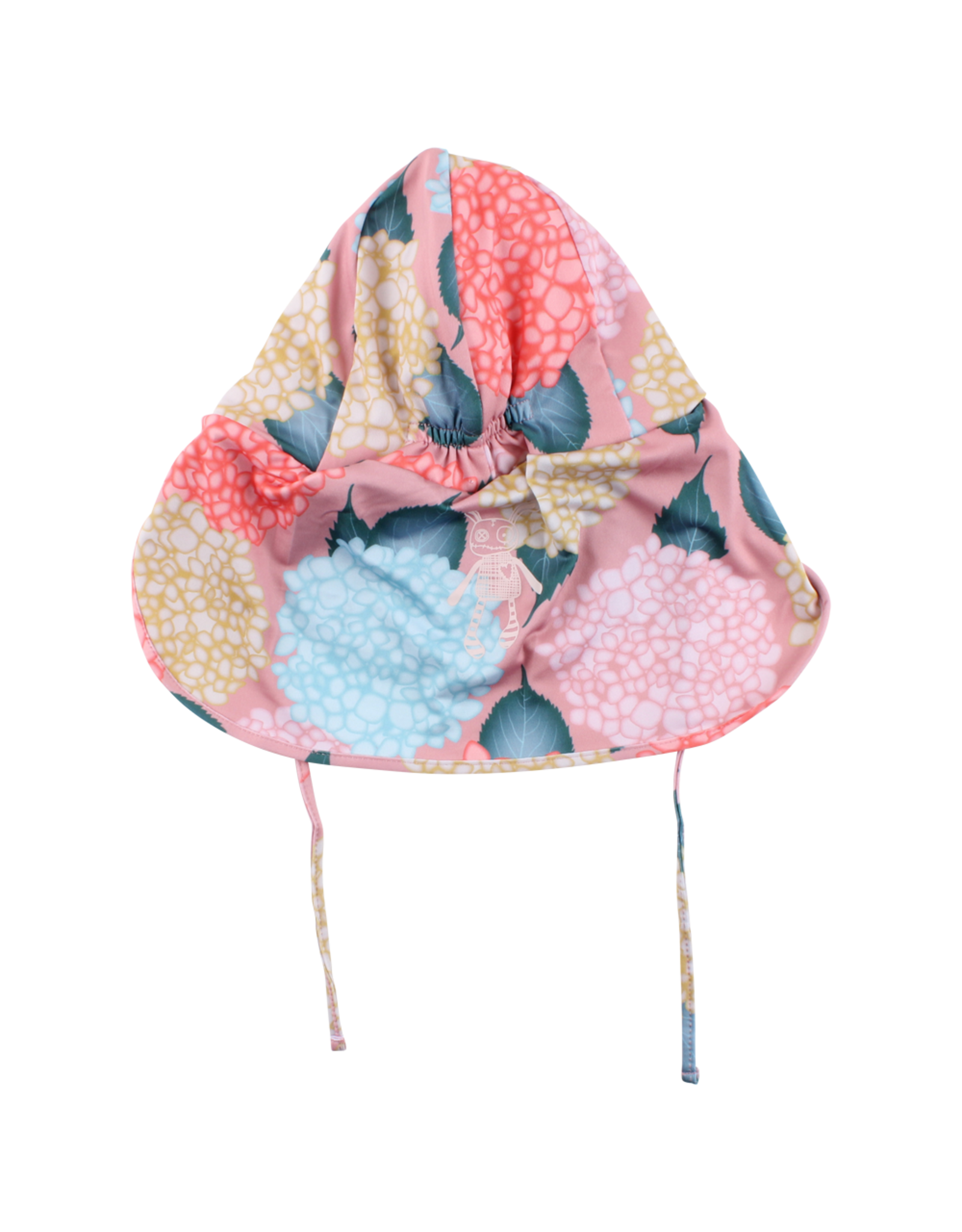 Small Rags Small Rags Cap Coral Cloud