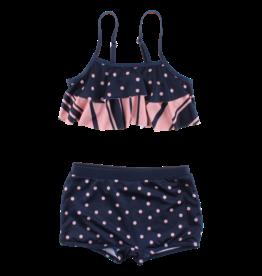 Small Rags Small Rags Bikini Navy Iris