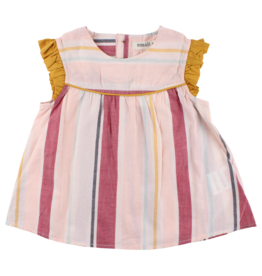 Small Rags Small Rags Tunic Pearl Blush