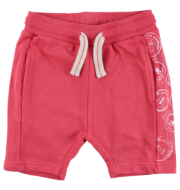 Small Rags Small Rags Pants Garnet Rose