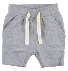 Small Rags Small Rags Shorts Neutral Grey