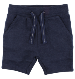 Small Rags Small Rags Shorts Navy Iris (OUTLET)