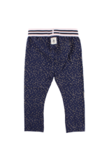 Small Rags Small Rags Legging Navy Iris