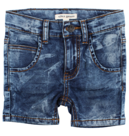 Small Rags Small Rags Shorts Denim