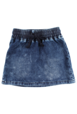 Small Rags Small Rags Skirt Denim