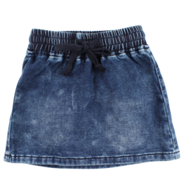 Small Rags Small Rags Skirt Denim
