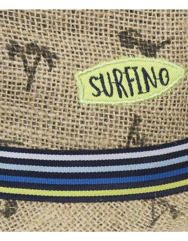 Döll Döll Hat Surfing