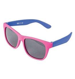 BB style&care Zonnebril Flex roze/blauw