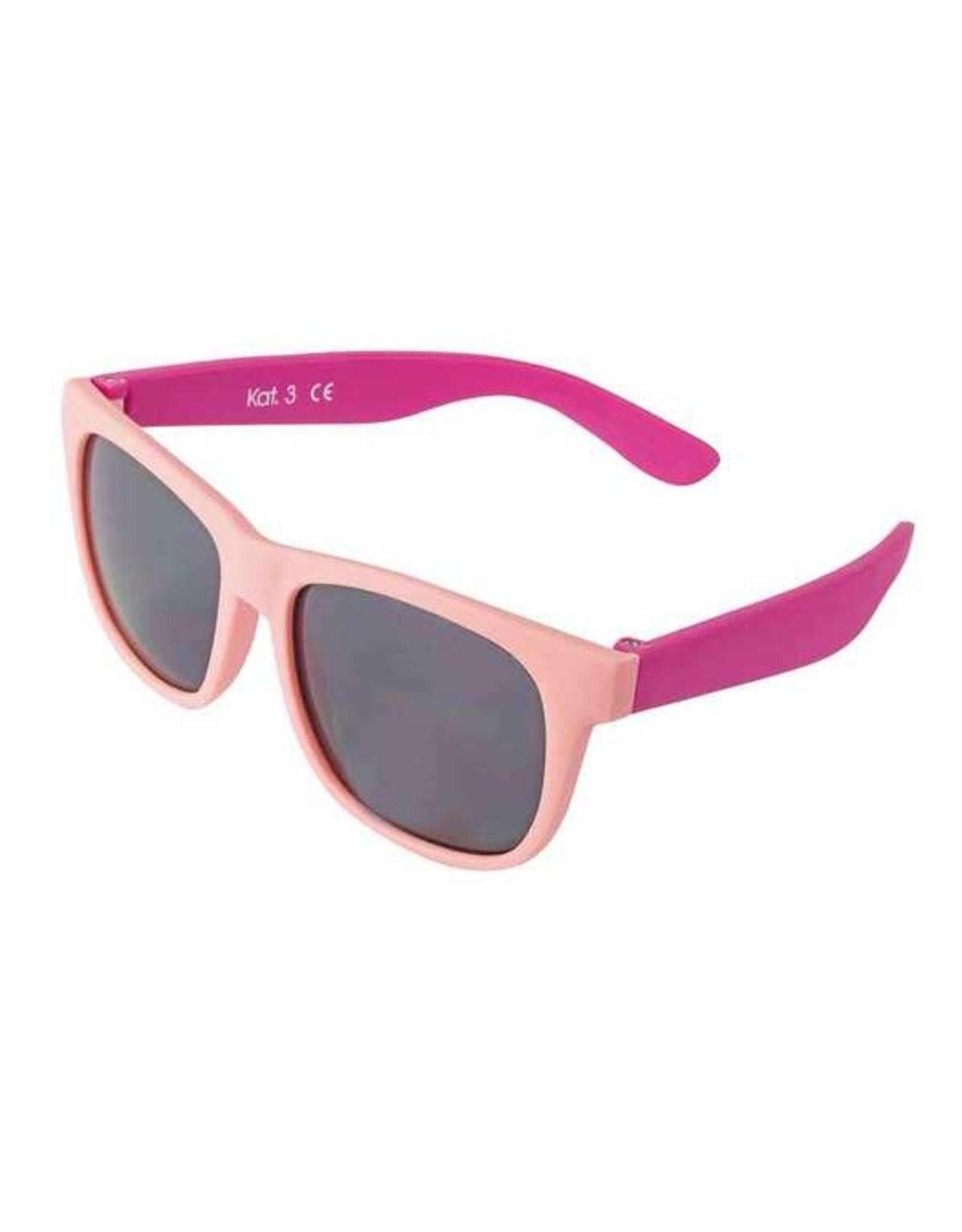 BB style&care Zonnebril lichtroze/roze