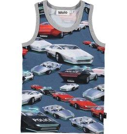 Molo Molo Jim Self-Driving Cars