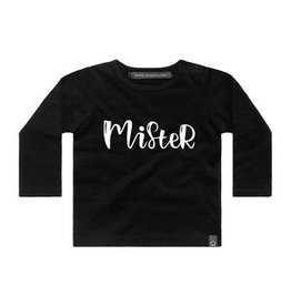 Your Wishes Your Wishes Longsleeve Mister Black