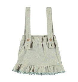 Moodsteet Baby Moodstreet Baby Salopette Dress Beige