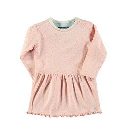 Moodsteet Baby Moodstreet Baby Dress Longsleeve Blossom