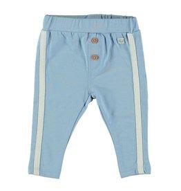 Moodsteet Baby Moodstreet Baby Pants Stripe Pale Jeans