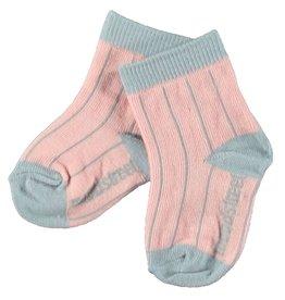 Moodsteet Baby Moodstreet Baby Socks Blossom