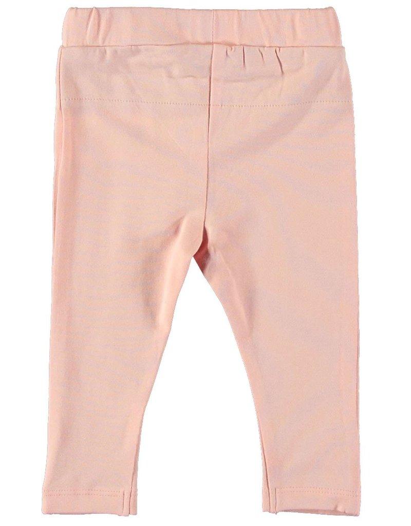 Moodsteet Baby Moodstreet Baby Pants button detail Blossom