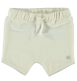 Moodsteet Baby Moodstreet Baby Short Pants solid Off White
