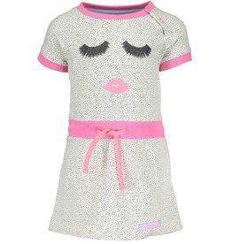 Moodstreet Mini Moodstreet Mini Dress all over Dot