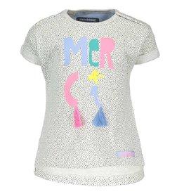 Moodstreet Mini Moodstreet Mini T-Shirt Merci- Dot