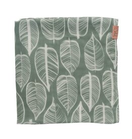 Witlof for Kids Witlof for Kids Swaddle / Hydrofiele doek Beleaf Sage Green