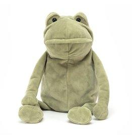Jellycat Jellycat Fergus Frog