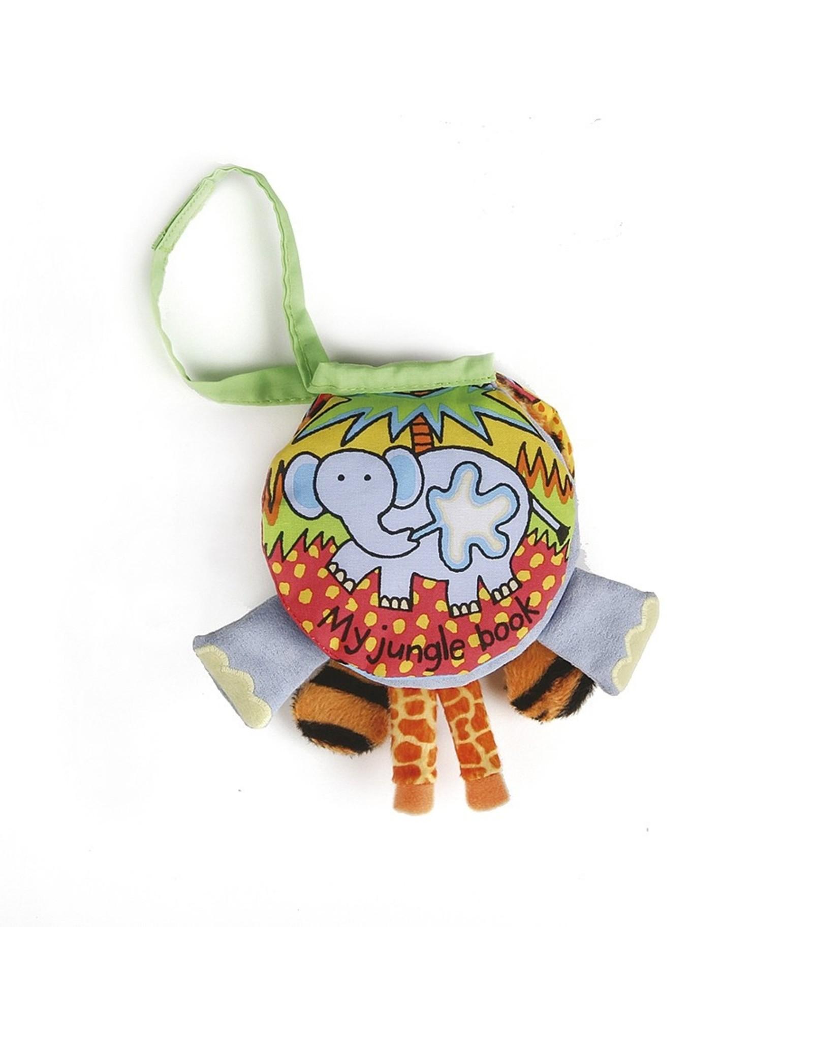 Jellycat Jellycat My Jungle Book