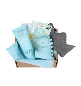 A little lovely company Baby Gift Box Boy M