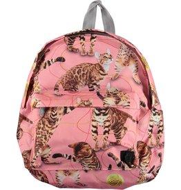 Molo Molo Backpack Wannabe Leopard