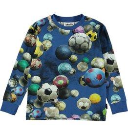 Molo Molo Rai Cosmic Footballs