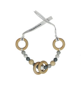 Chewies and More Chewies & More Maxicosi Spanner Grey / Marble