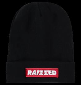 Raizzed Raizzed Vesuvius Deep Black Maat L-XL