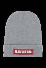 Raizzed Raizzed Vesuvius Grey Mele Maat L-XL