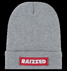 Raizzed Raizzed Vesuvius Grey Mele