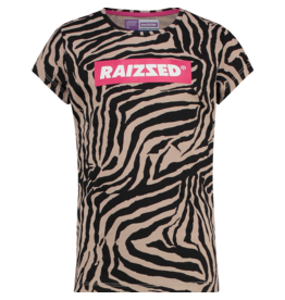 Raizzed Raizzed Honolulu Zebra All over print