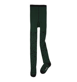 CarlijnQ CarlijnQ Spotted Animal- Tights Green