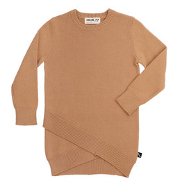 CarlijnQ CarlijnQ Snow Drop- Knitted Long Sweater