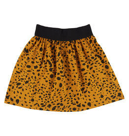 CarlijnQ Spotted Animal- Skirt