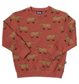 CarlijnQ CarlijnQ Capibara- Sweater