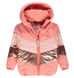 TUMBLE 'N DRY Tumble 'N Dry Girls Lo - Jazz Orange Salmon